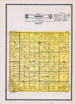 Nordick Township, Brushvale, Wilkin County 1915